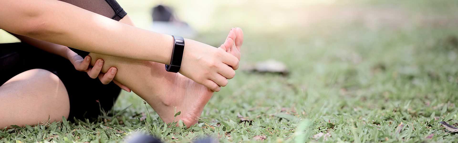 כאבי-רגליים